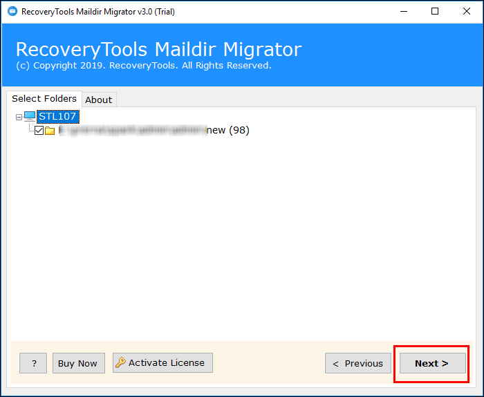 Maildir to Office 365 Software – Migrate Postfix to Office