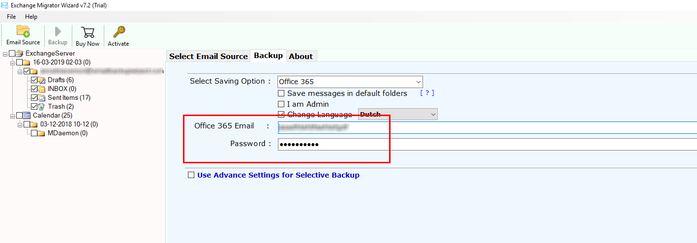 How to Migrate Exchange Public Folder to Office 365 account – Free Guide